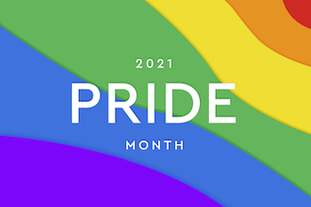 Celebrate Pride Month in the land of the free