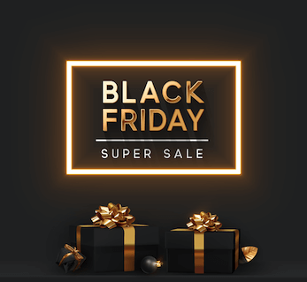 Top Black Friday Deals Online - Lockdown Holiday Shopping