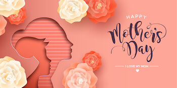 Happy Mother's Day from eCoupon Shares!