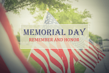 Celebrate Memorial Day 2021 safely in style