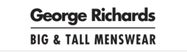George Richards Canada (CA) - Free Shipping on orders over $100
