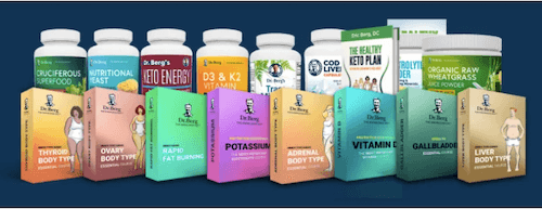 Dr Berg - Exclusive 10% OFF Dr Berg Keto Programs. Shop and Save with eCouponShares