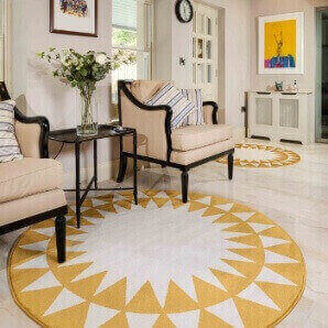 Kukoon - $13 (up to 14%) off orders over $93 at Kukoon Rugs with code