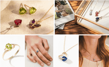 QP Jewellers - Free Delivery at QP Jewellers!